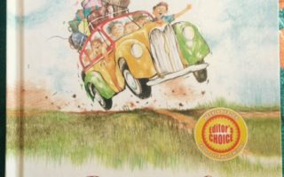 Best Read Aloud Children's Books – The Relatives Came