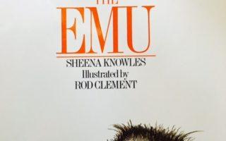 Best Read Aloud Children's Book – Edward the Emu