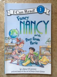 books for fluency practice
