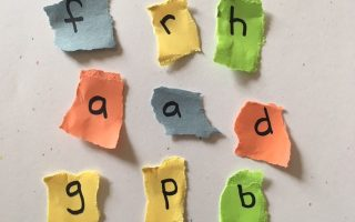 Phonics Strategies Prevent Reading Failure